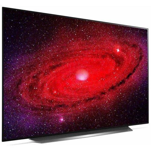 Telewizor LG OLED 65 cali OLED65CX3LA + LG TONE Free HBS-FN7 biale/czarne + np. waga XIAOMI NUN4056GL