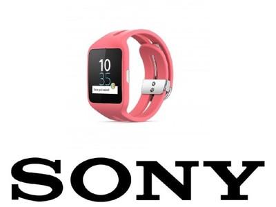 Sony smartwatch SWR50 Coral za 399zł + darmowa dostawa @ Allegro