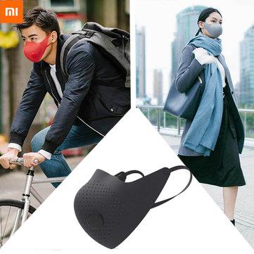Maska antysmogowa nowość od Xiaomi