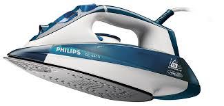 Żelazko Philips GC 4410/02 Azur 4000 tylko dziś w cenie 139zł (obniżka z 219zł) @ Mall