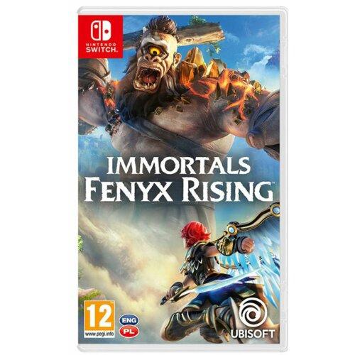 Immortals Fenyx Rising Gra NINTENDO SWITCH