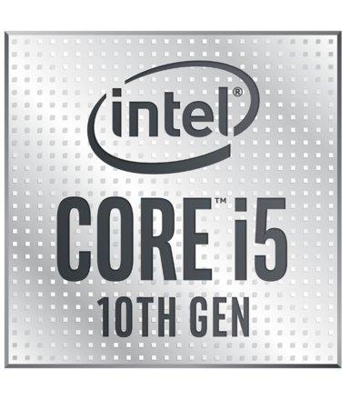 Procesor Intel Procesor Core i5-10600 KF BOX 4,1GHz, LGA1200