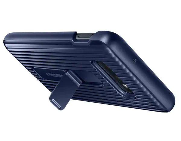 Etui SAMSUNG Protective Standing Cover Samsung S10e MediaMarkt