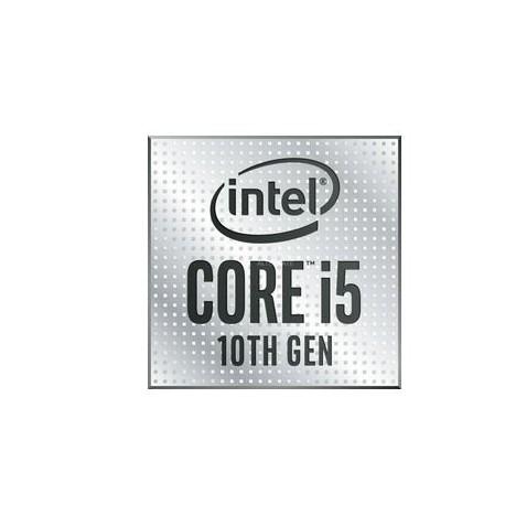 Intel Procesor CPU Core i5-10400F