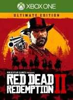 Red Dead Redemption 2: Ultimate Edition - Xbox - MTC