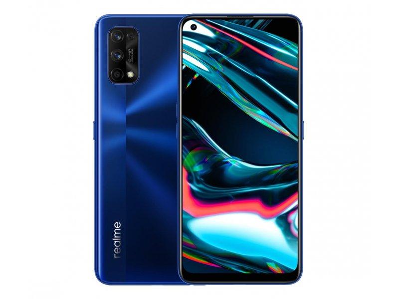 Realme 7 Pro 8/128 GB Mirror Blue tylko w aplikacji X-Kom