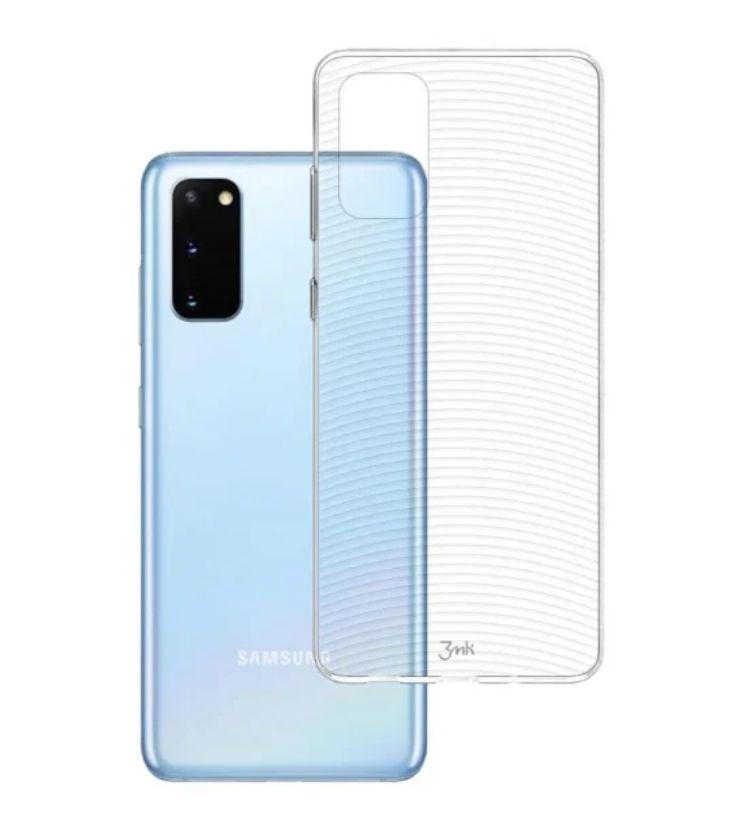 Etui Samsung Galaxy S20 3MK