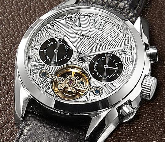 zegark automatyczny Tempo D'Oro