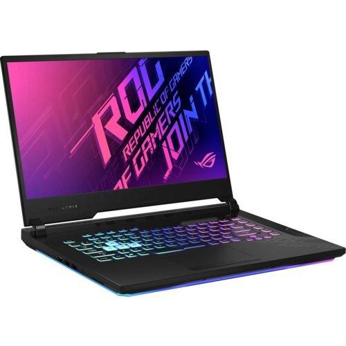 Laptop ASUS Rog Strix G15 G513QR Ryzen 7 5800H 16G 1000GB SSD GF-RTX 3070 W10