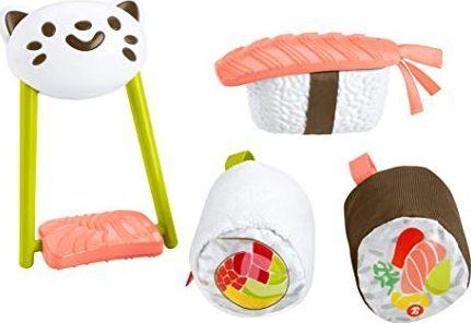Zestaw sushi zabawka sensoryczna