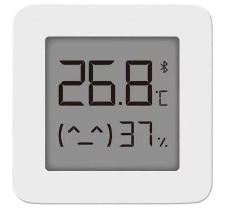 Xiaomi Mijia Bluetooth Thermometer 2 - termometr i higrometr.