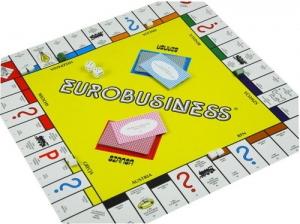 Eurobiznes - Najtaniej i z darmową dostawą TYLKO 21,59zł @Znak