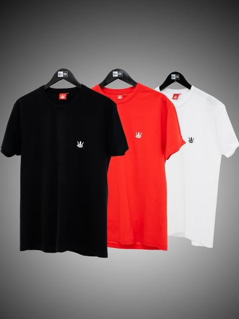 3 koszulki Jigga za 79 zł w UrbanCity