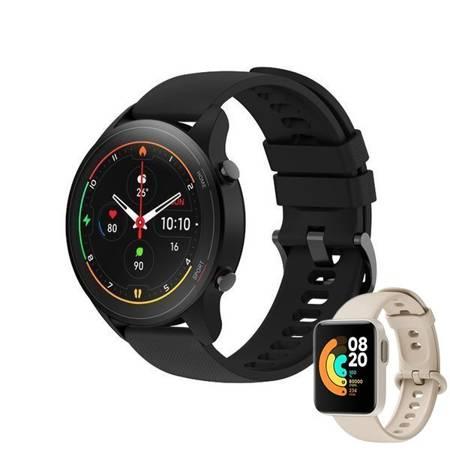 Zegarek Smartwatch Xiaomi Mi Watch + Mi Watch Lite