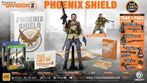 Tom Clancy's The Division 2 Phoenix Shield Edition