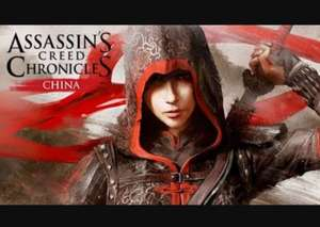 Assassin's Creed Chronicles: China - za darmo w Ubi Store (PL) od 9 do 16 lutego