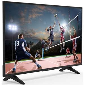 "Telewizor JVC LED LT-50VU3000 - 50"" ( 50Hz, smart TV, 4K, LED, HDR10, DTS HD, 2x 10W, 2x HDMI )"