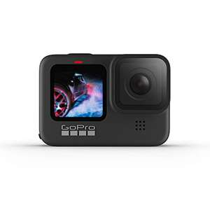 Gopro hero9 black- amazon.de 361 euro