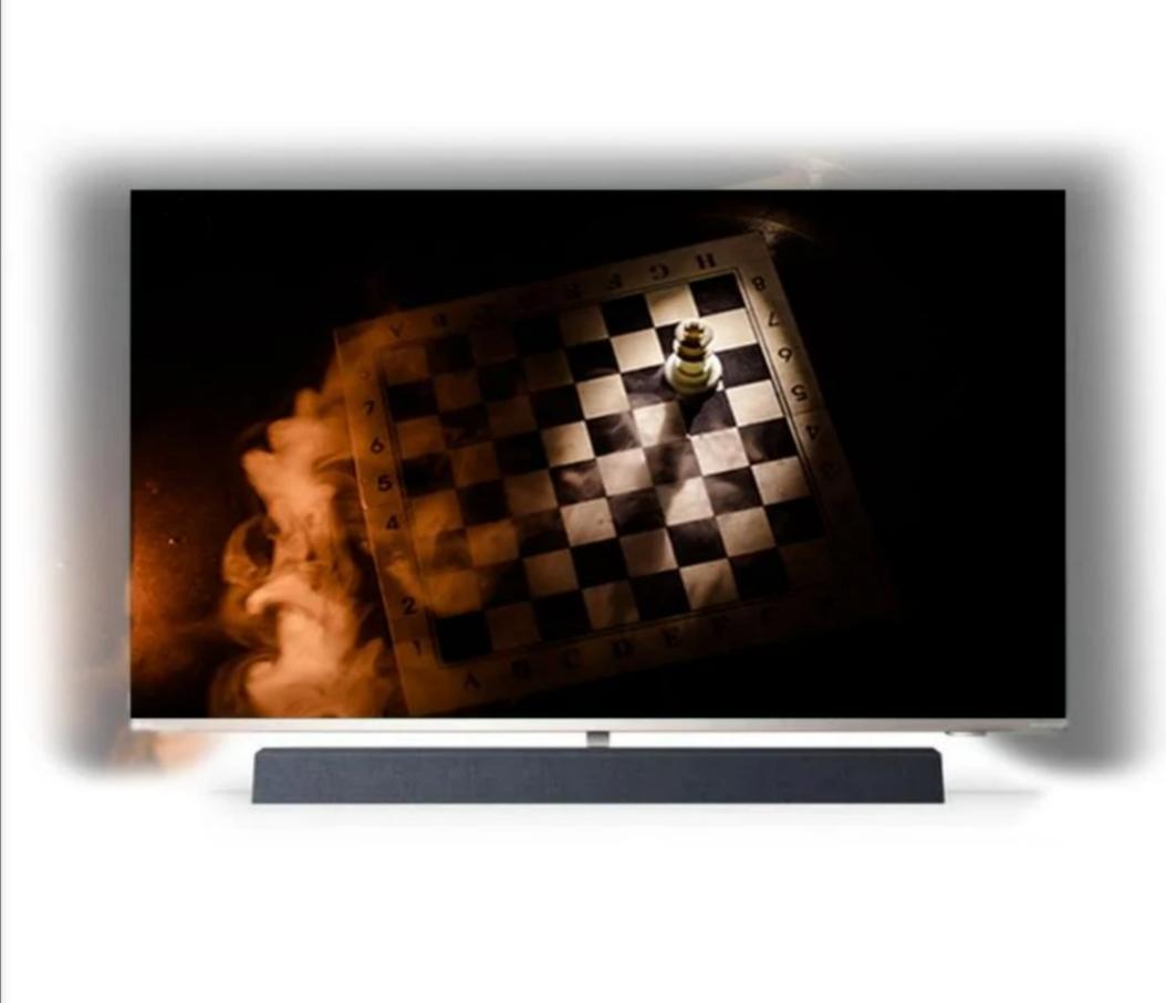 Telewizor Philips 55PUS9435