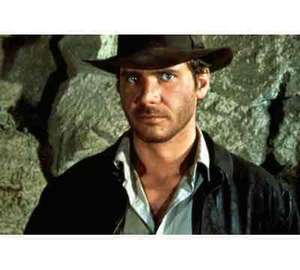 Indiana Jones Kolekcja Blu-Ray @MediaMarkt