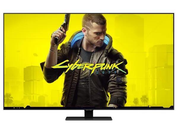Telewizor SAMSUNG QLED QE75Q80TAT + Suszarka do włosów ŁUCZNIK HD-2018