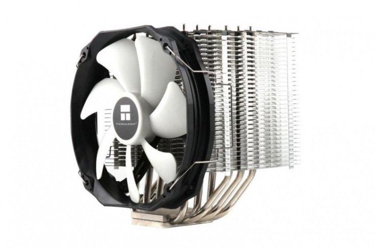 Chłodzenie procesora Thermalright Macho Rev. C New (AM4 Ready)