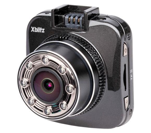 Kamera samochodowa, rejestrator jazdy Xblitz Go SE (Full HD, HDR, tryb nocny) @ Oleole