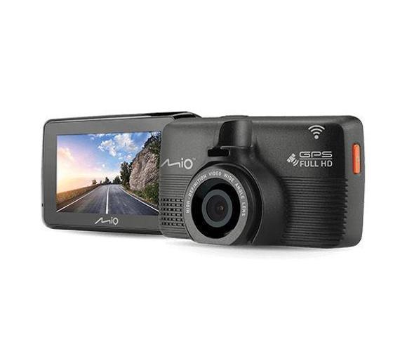 Rejestrator samochodowy Mio MiVue 792 WiFi Pro (1080p, GPS, G-Sensor) @ OleOle
