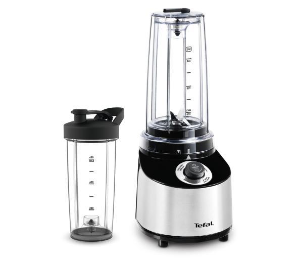 Mikser kielichowy Tefal Mini Vacuum Freshboost BL181D31 800W @ Euro