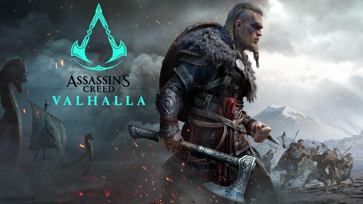 Assassins Creed Valhalla Standard editon PS Store Brazylia 187 Reali (127 PLN)