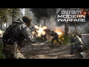 Call Of Duty: Modern Warfare PC VPN Rosja