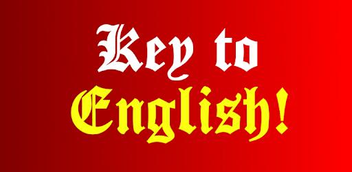 English Tenses Big Table (Android - Google Play)
