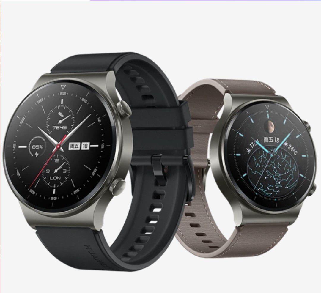 HUAWEI Watch GT 2 Pro, wysyłka z Polski, 249,99$