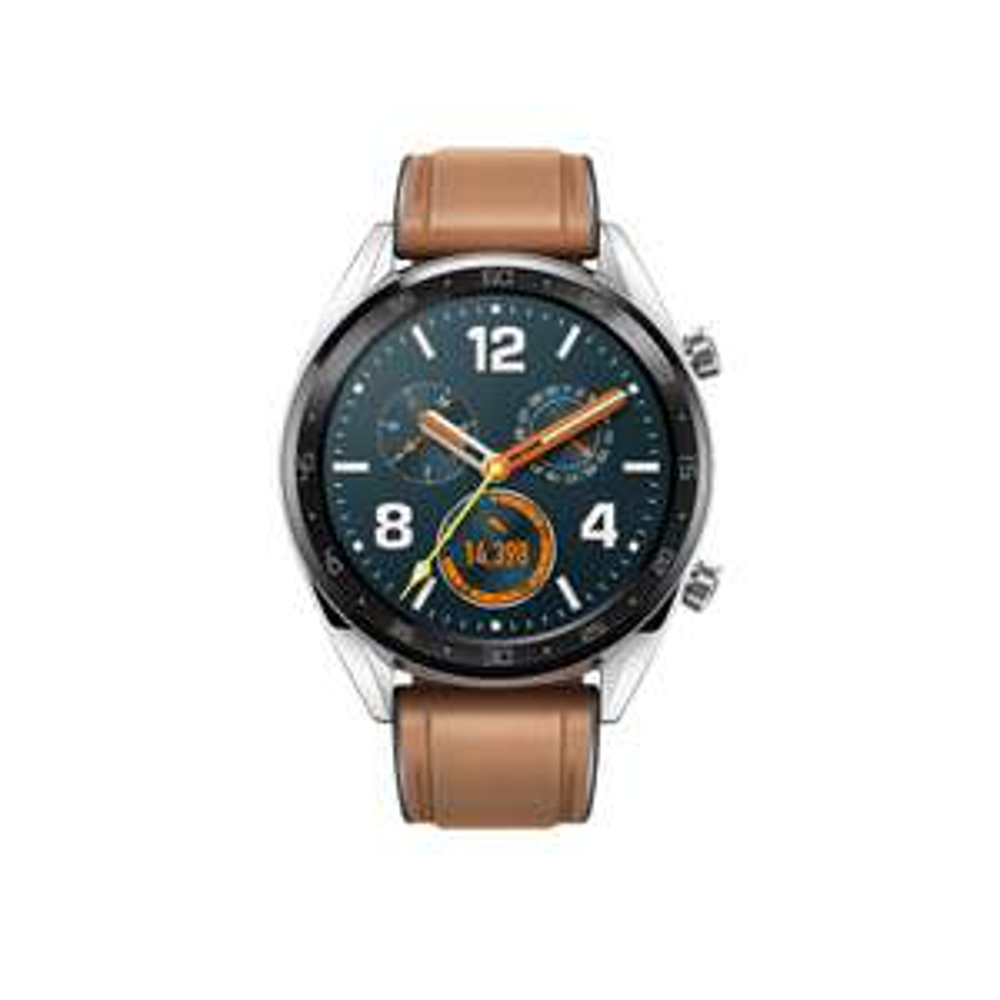 Huawei Watch GT Classic Srebrny