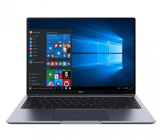 Huawei MateBook 14 R5-4600H 16GB RAM 512 GB SSD Win10 + darmowa dostawa + możliwość vouchera 150 zł