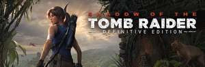 SHADOW OF THE TOMB RAIDER: DEFINITIVE EDITION (PC)