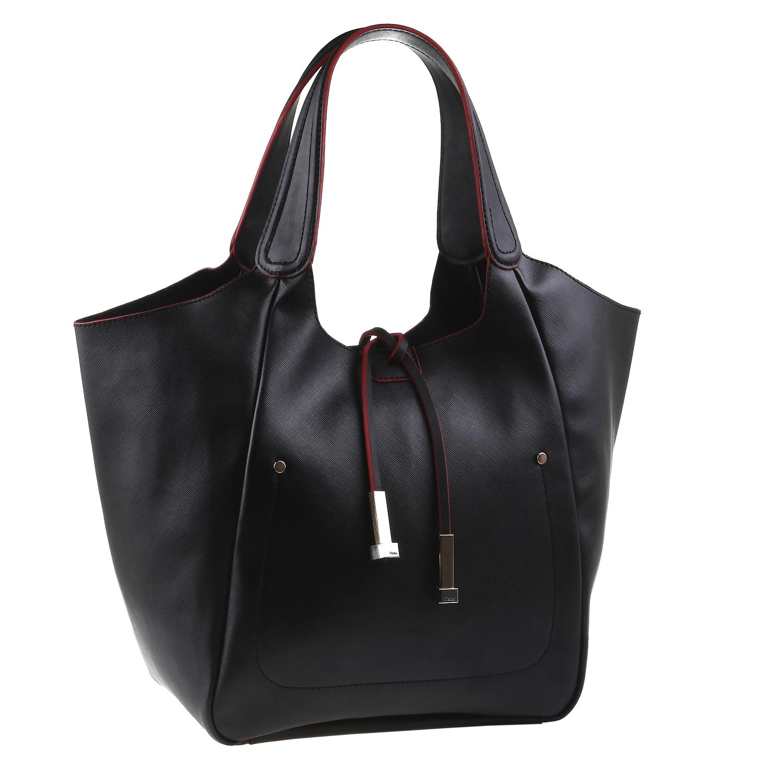 "Damska torebka ""shopper"" za 79,99zł (50% taniej!!) @ Bata"