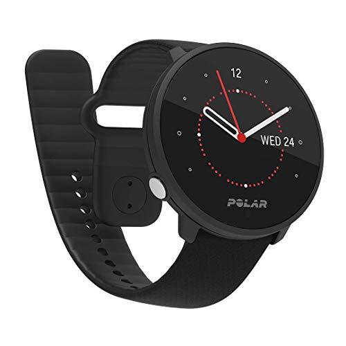 Najnowszy sportowy zegarek fitness firmy Polar Unite za 507zł 114 euro z amazon