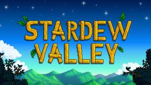 Stardew Valley za 17,99 zł w Google Play i 18,99 zł w App Store (Android / iOS)