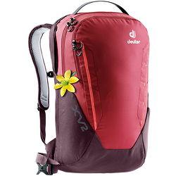 Damski plecak XV2 SL Deuter (cranberry/aubergine)