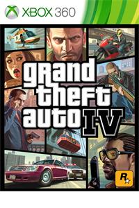 GTA IV - Xbox One/Series X|S