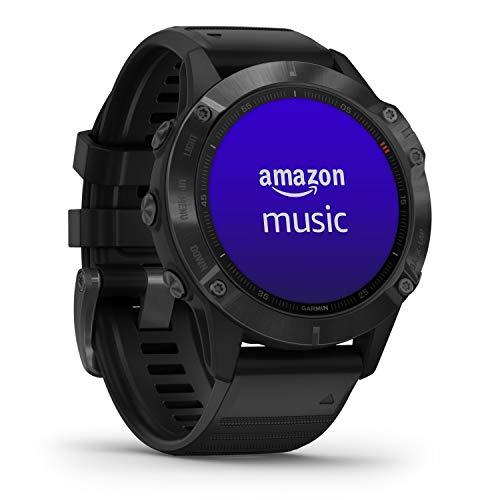 Zegarek Garmin Fenix 6 Pro z Amazon.de