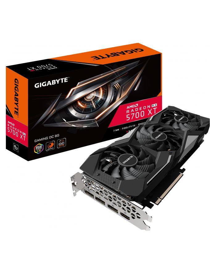 Gigabyte Rx 5700xt