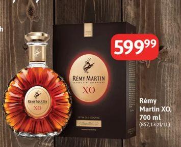 Koniak REMY MARTIN XO 700ML