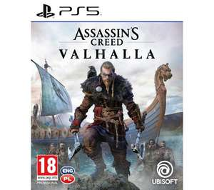 Assassin's Creed Valhalla PS5 (euro.com.pl)