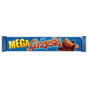 Mega Grześki