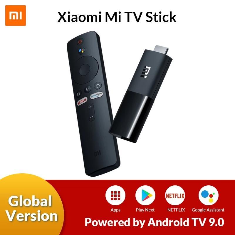Xiaomi Mi TV Stick Android TV 9.0 - darmowa wysyłka z PL
