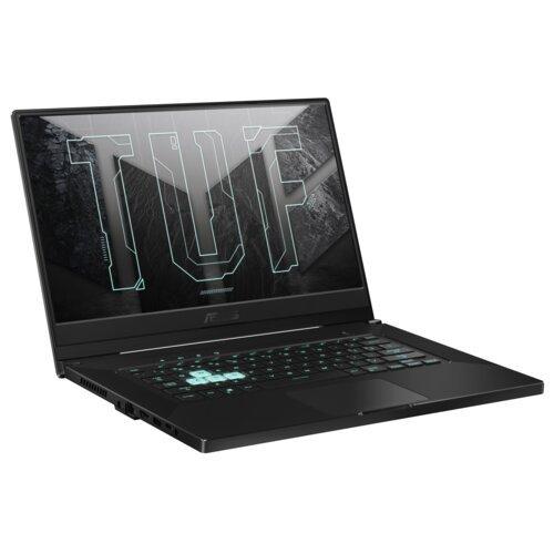 Laptop ASUS TUF Dash F15 (i7-11370H, 16GB RAM, 512 GB SS, RTX 3070) @MediaExpert