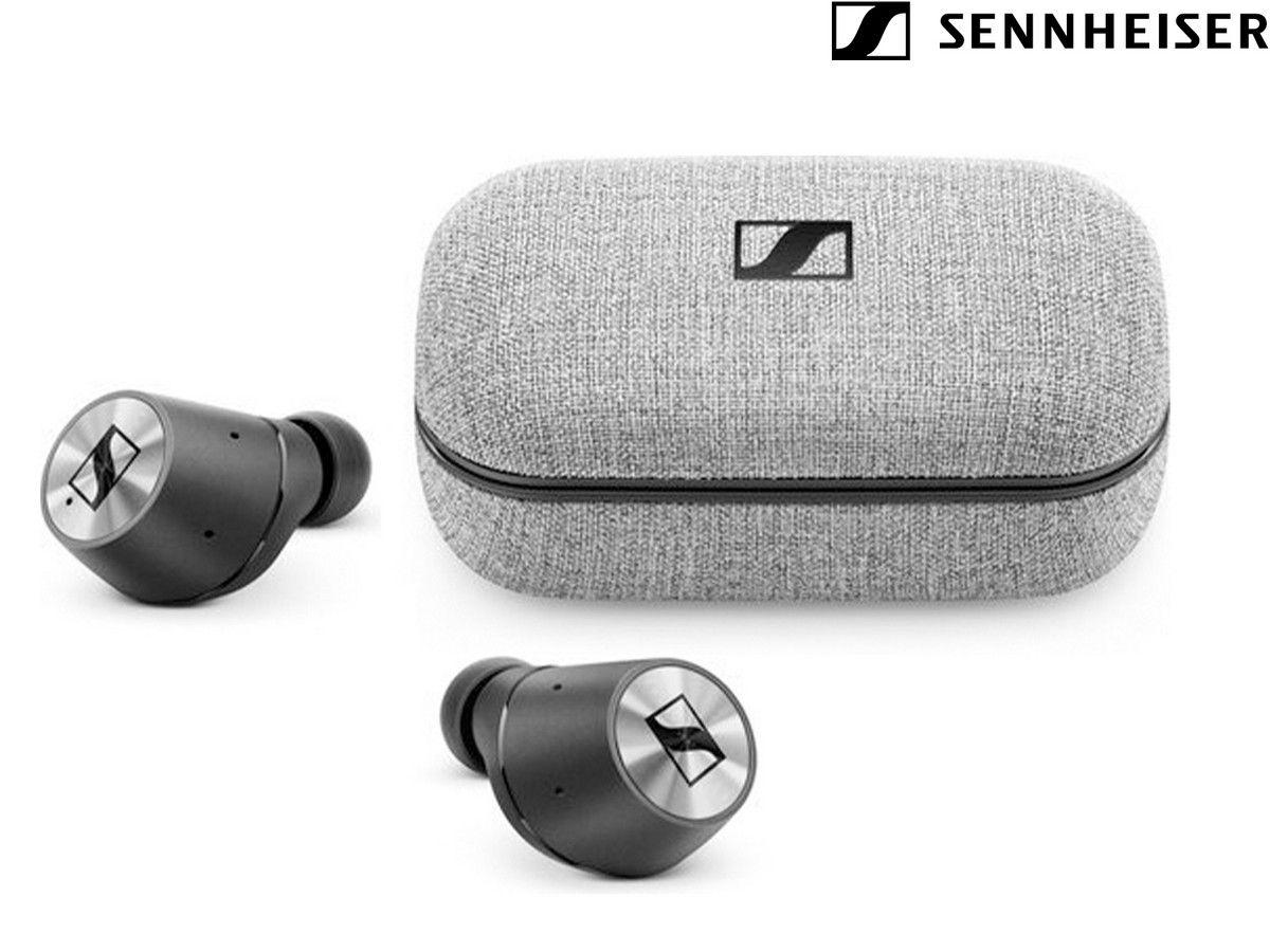 Sennheiser Momentum True Wireless