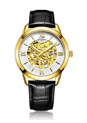 Kolejny automatyczny zegarek od Rotary